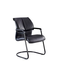 Visitors Integral Arm Chair