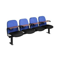 Auditorium (2T) Tip Up Seating with Tablet