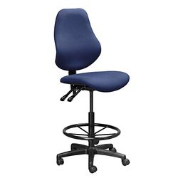 S3009 Low Back Draughtsman Chair