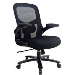 Big & Tall Netted High Back Chair (227 Kg)