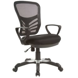 Ergonet Eco Operators Chair with Fixed Arms