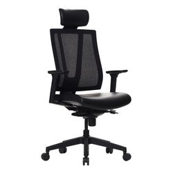 Thrive Executive Medium Back operators Chair