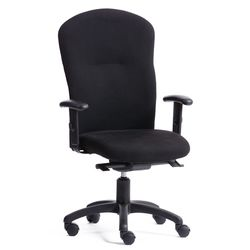 GetOne® Medium Back Chair