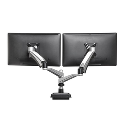 VARI Monitor Double Arm Bracket