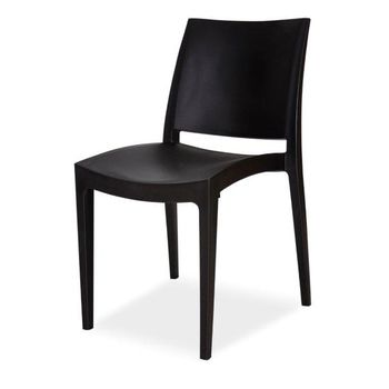 Heavy Duty - Libby Cafe Side Chair