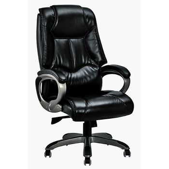 Big Guy MD Executive High Back Chair