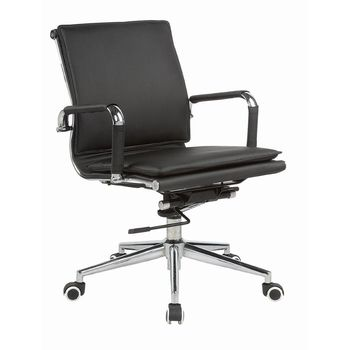 Eames Replica Retro Medium Back Chair