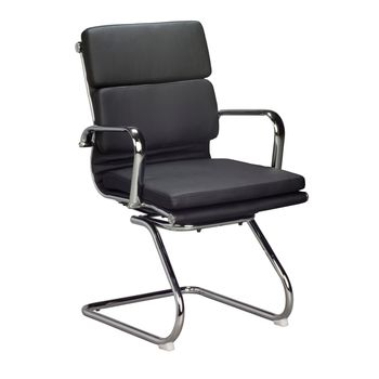 Eames Replica Padded Visitors Chair