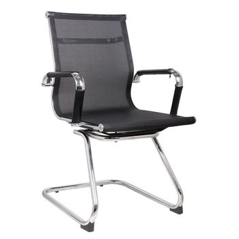 Eames Replica Netted Visitors Chair