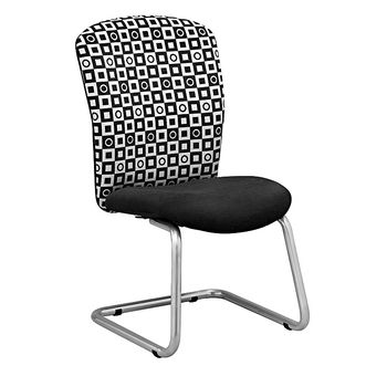 Diva Visitors Side Chair