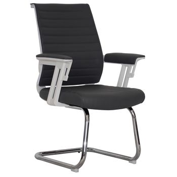 Wall Street Visitors Arm Chair