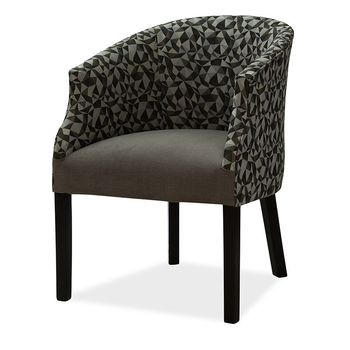 Dehli Single Tub Chair