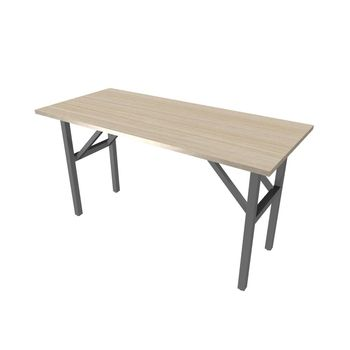 Fold-up Training Tables Rectangular (Stackable)