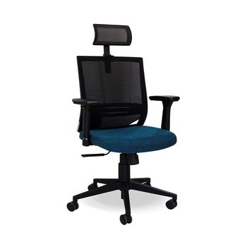 Orion High Back Chair