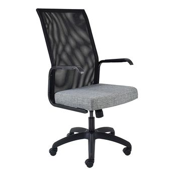 Yaris High Back Chair (Netted Back)