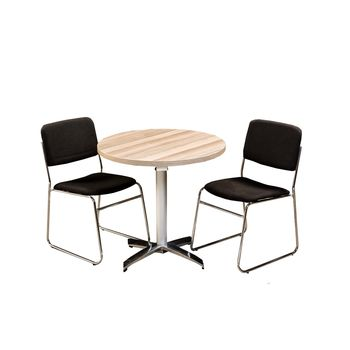 Vision Training Tables Round (Folding Top)